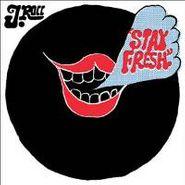 "J Rocc, Stay Fresh (12"")"
