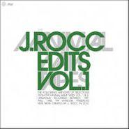 J Rocc, Vol. 1-Minimal Wave Edits (ep) (LP)