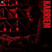 Karriem Riggins, Alone (LP)