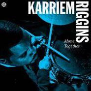 Karriem Riggins, Together (LP)
