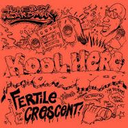 Homeboy Sandman, Kool Herc: Fertile Crescent (LP)