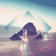 """Chrome Canyon, Elemental Remixes (12"""")"""