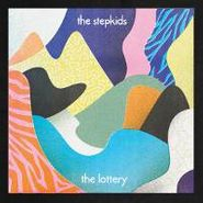 """The Stepkids, The Lottery [EP] (12"""")"""