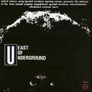 East of Underground, East Of Underground / Soap (CD)