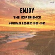 Various Artists, Enjoy The Experience: Homemade Records 1958-1992 (LP)