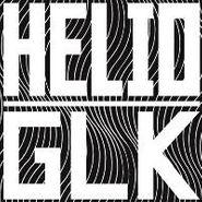 """The Gaslamp Killer, Helio X GLK (12"""")"""