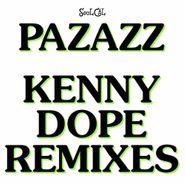 "Pazazz, So Hard To Find [Kenny Dope Remix] (12"")"