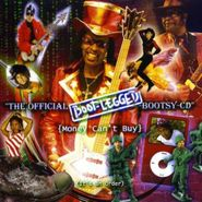 Bootsy Collins, The-Official-Boot-Legged-boots (CD)