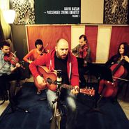 David Bazan, David Bazan + Passenger String Quartet: Vol. 1 (LP)