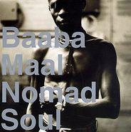 Baaba Maal, Nomad Soul (CD)