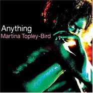 Martina Topley-Bird, Anything (CD)