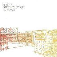 Zero 7, Simple Things Remixes (CD)