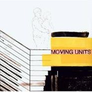 Moving Units, Moving Units EP (CD)