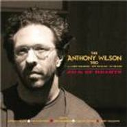 Anthony Wilson, Jack Of Hearts (CD)