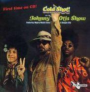 Johnny Otis, Cold Shot! (CD)