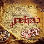 Rehab, Gullible Travels (CD)