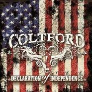 Colt Ford, Declaration Of Independence (CD)