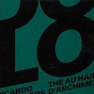 Ricardo Villalobos, Au Harem D'archimede (LP)
