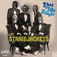 "Los Straitjackets, Surf #49/Rainy Night In Georgi (7"")"
