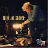 Billy Joe Shaver, Live At Billy Bob's Texas (CD)