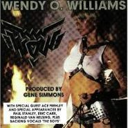 Wendy O. Williams, Wow (CD)