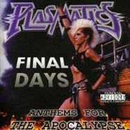 Plasmatics, Final Days: Anthems for the Apocalpse (CD)