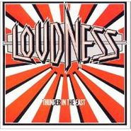 Loudness, Thunder In The East (CD)