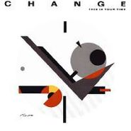 Change, This Is Your Time (CD)