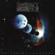 Booker T. & The M.G.'s, Universal Language (CD)