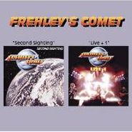 Frehley's Comet, Second Sighting/Live + 1 (CD)
