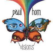 Paul Horn, Visions (CD)