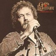 Gordon Lightfoot, Dream Street Rose (CD)