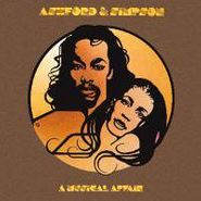 Ashford & Simpson, Musical Affair (CD)