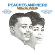 Peaches & Herb, Golden Duets (CD)