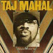 Taj Mahal, Satisfied 'N Tickled Too (CD)