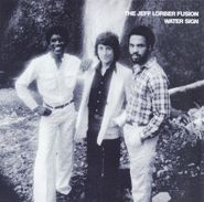 Jeff Lorber, Water Sign (CD)