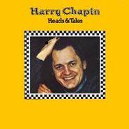 Harry Chapin, Heads & Tales (CD)