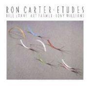 Ron Carter, Etudes (CD)