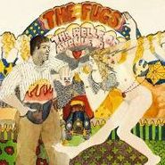 The Fugs, The Belle Of Avenue A (CD)