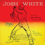 Josh White, 25th Anniversary Album