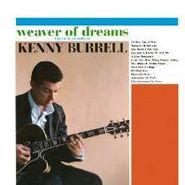 Kenny Burrell, Weaver Of Dreams (CD)