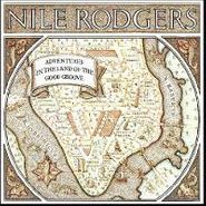 Nile Rodgers, Adventures In The Land Of The (CD)