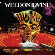 Weldon Irvine, Weldon Irvine: The RCA Years (CD)