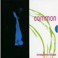 Common, Resurrection [Deluxe Edition] (CD)