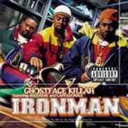 Ghostface Killah, Ironman (LP)