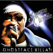 Ghostface Killah, Supreme Clientele (LP)
