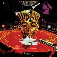 Weldon Irvine, Cosmic Vortex (CD)