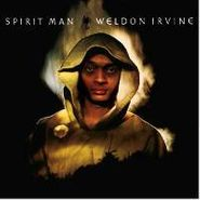 Weldon Irvine, Spirit Man (CD)