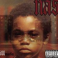 Nas, Illmatic (LP)
