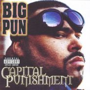 Big Pun, Capital Punishment (LP)